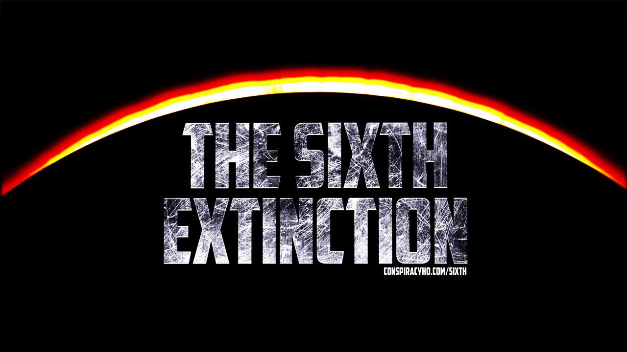 The Sixth Extinction – Episode #1 – Arctic Apocalypse