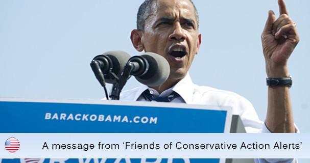 Obamas NEW Dictatorship Executive Order