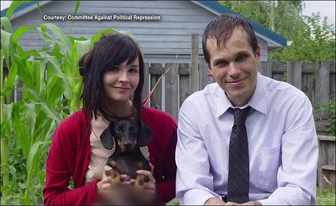 Two Portlanders refuse to testify before grand jury after FBI raid