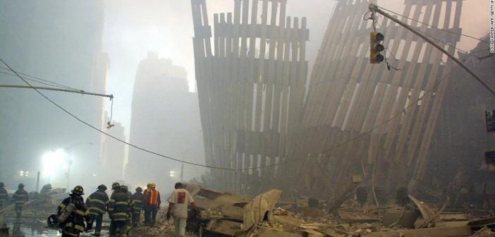 Scientist who studied 9/11 dust dies