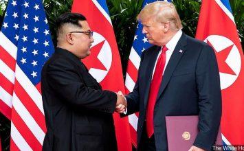 Pres. Trump, North Korean leader to hold 2nd summit