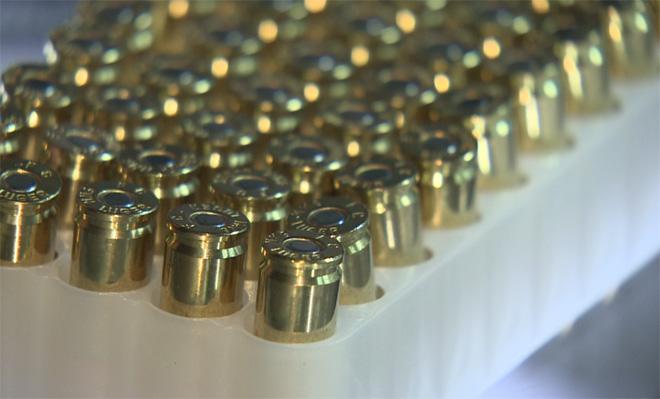 Gun Shop Makes Own Ammo To Beat Shortage