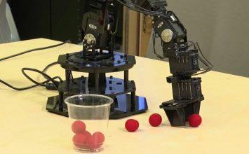 Scientist Create Self Aware Robots