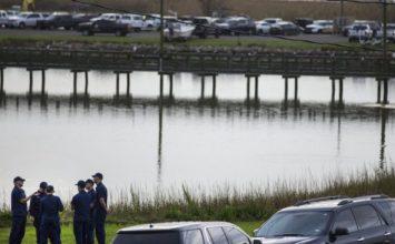 Amazon cargo plane crashes in Texas, 3 dead
