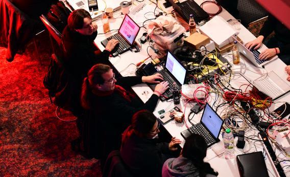 U.S. Spy Law Authorizes Mass Surveillance of European Citizens: Report