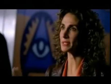 A Episode of CSI...