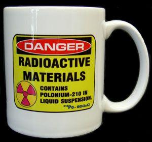 Plutonium Rod Simpsons