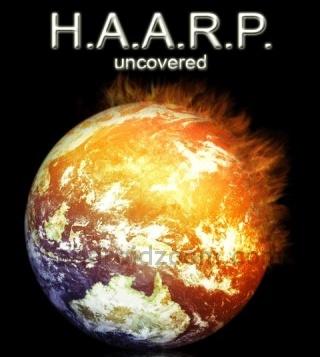 The Silent Global Warfare: HAARP.