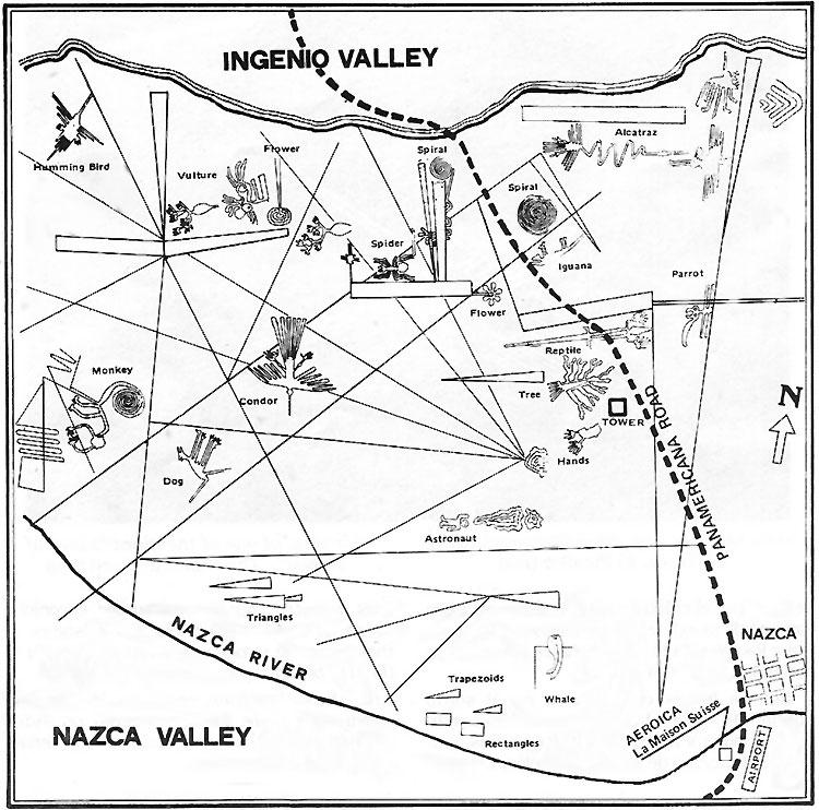 Ley Lines : A Harmonic Grid Of Energy – USAHITMAN Conspiracy