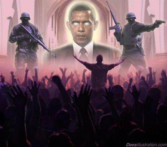 EUA já está se PREPARANDO para aplicar LEI MARCIAL ainda ESTE ANO?
