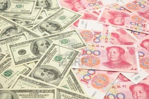 China, Japan Seeking To Dump US Dollar In Trading