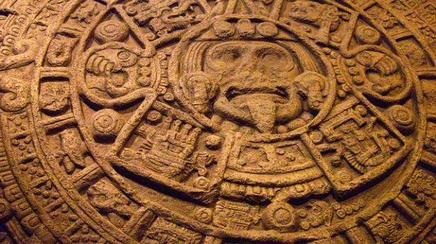 1,100-year-old Mayan ruins found in North Georgia