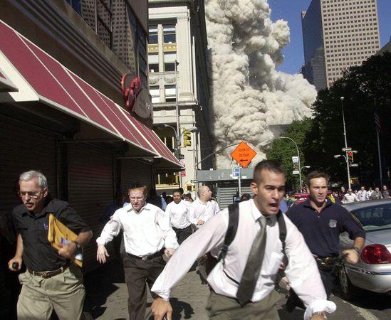 Judge: Iran, Taliban, Al Qaeda Liable For 9/11