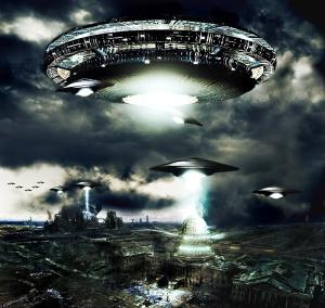 FEMA Guide: Space Aliens Could Attack U.S.
