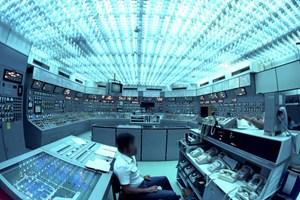 Iran Starts Underground Nuclear Work, Condemns American to Die
