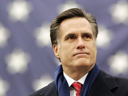 Mitt Romney Stashing Millions In Offshore Banks