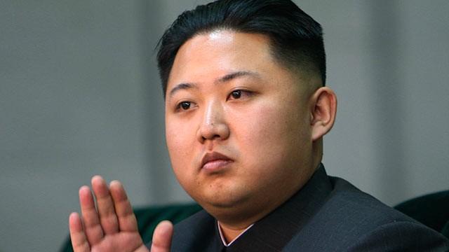 4bcd6e004e6ea53b48f001365b264620 North Korea launches satellite; everyone is outraged