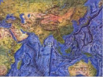 Real? Reptilian Undersea Base Destroyed – 5.1 quake Nicobar Islands