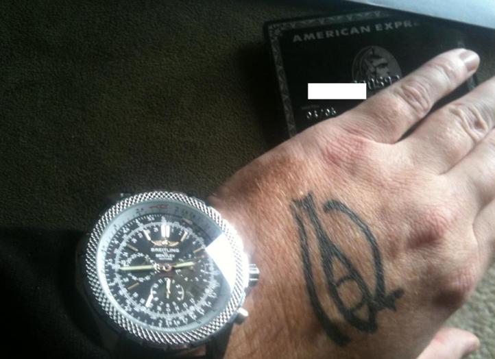 JNormal Added a Rockefeller on Facebook…