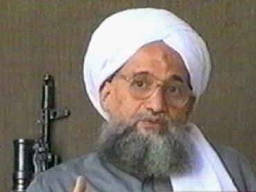 Al-Qaeda joins ranks of Syrian revolt backers