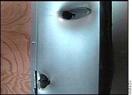 bulletdoor