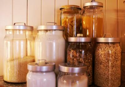 The Six Enemies Of Food Storage