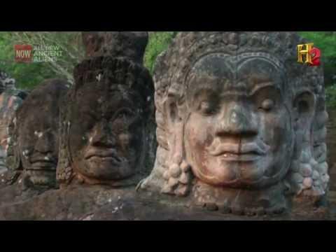 Ancient Aliens – The Doomsday Prophecies (S4 Ep2)