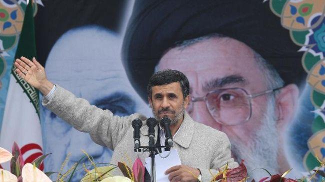 Storm of global awakening targets Western hegemony: Iran pres.