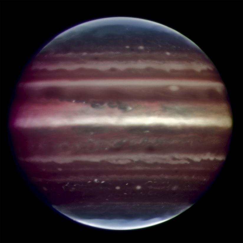Is Jupiter Evil?