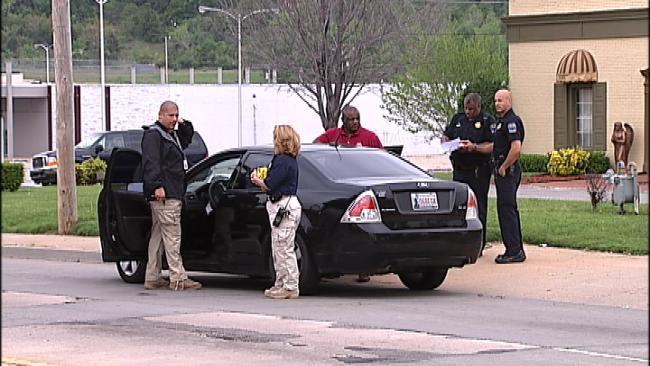 Tulsa Police Identify Victims In 'Unprecedented' Shooting Spree