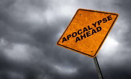 Iran Preparing Now For Armageddon