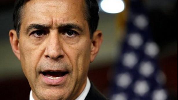 Issa calls Obama admin. 'the most corrupt government in history'