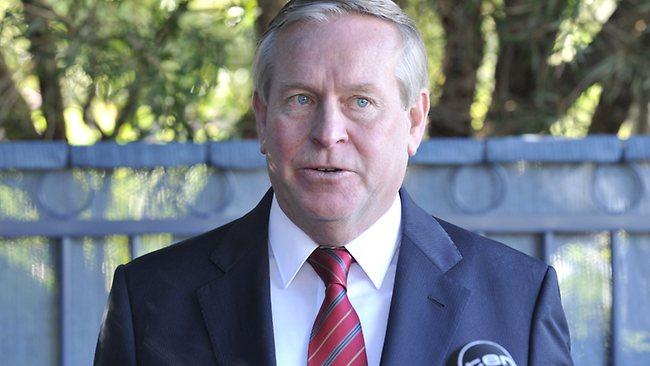 WA threat to split from Australia