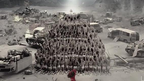 Illuminati Reveal Crazy Apocalyptic Agenda