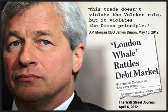 J.P. Morgan's $2 Billion Blunder