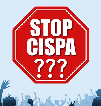 Even Worse Than SOPA: New CISPA Cybersecurity Bill Will Censor The Web
