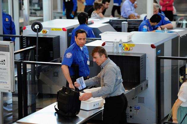 TSA Reveals Passenger Complaints … Four Years Later
