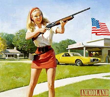 China Condemns U.S. Gun Ownership As Human Rights Violation