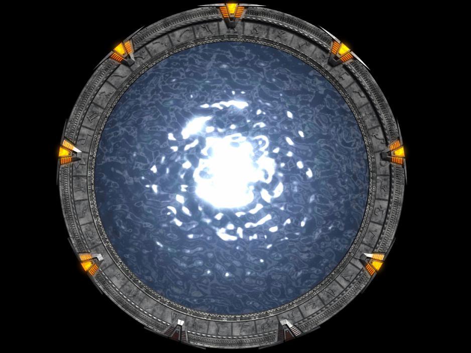 Stargate Symbols Stargate Gate Symbols