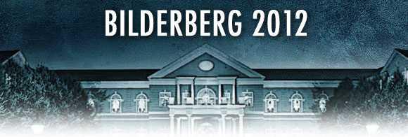 Official Bliderberg 2012 Attendee List