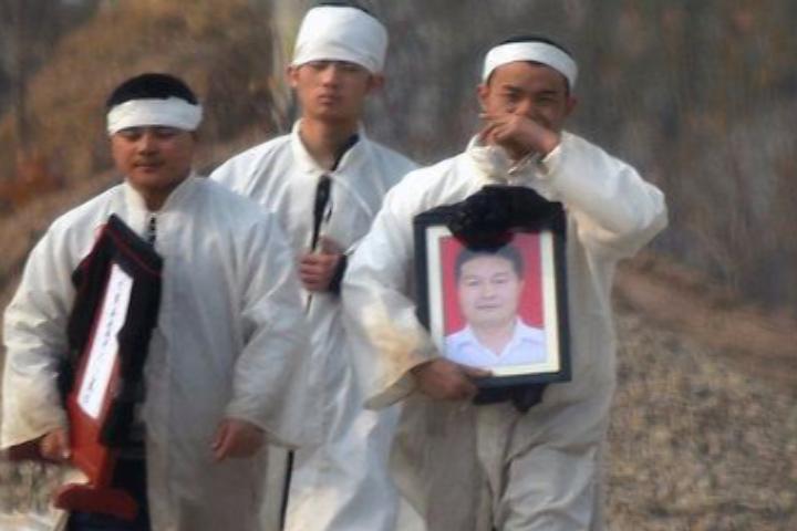 China's Toxic Milk Whistleblower Murdered