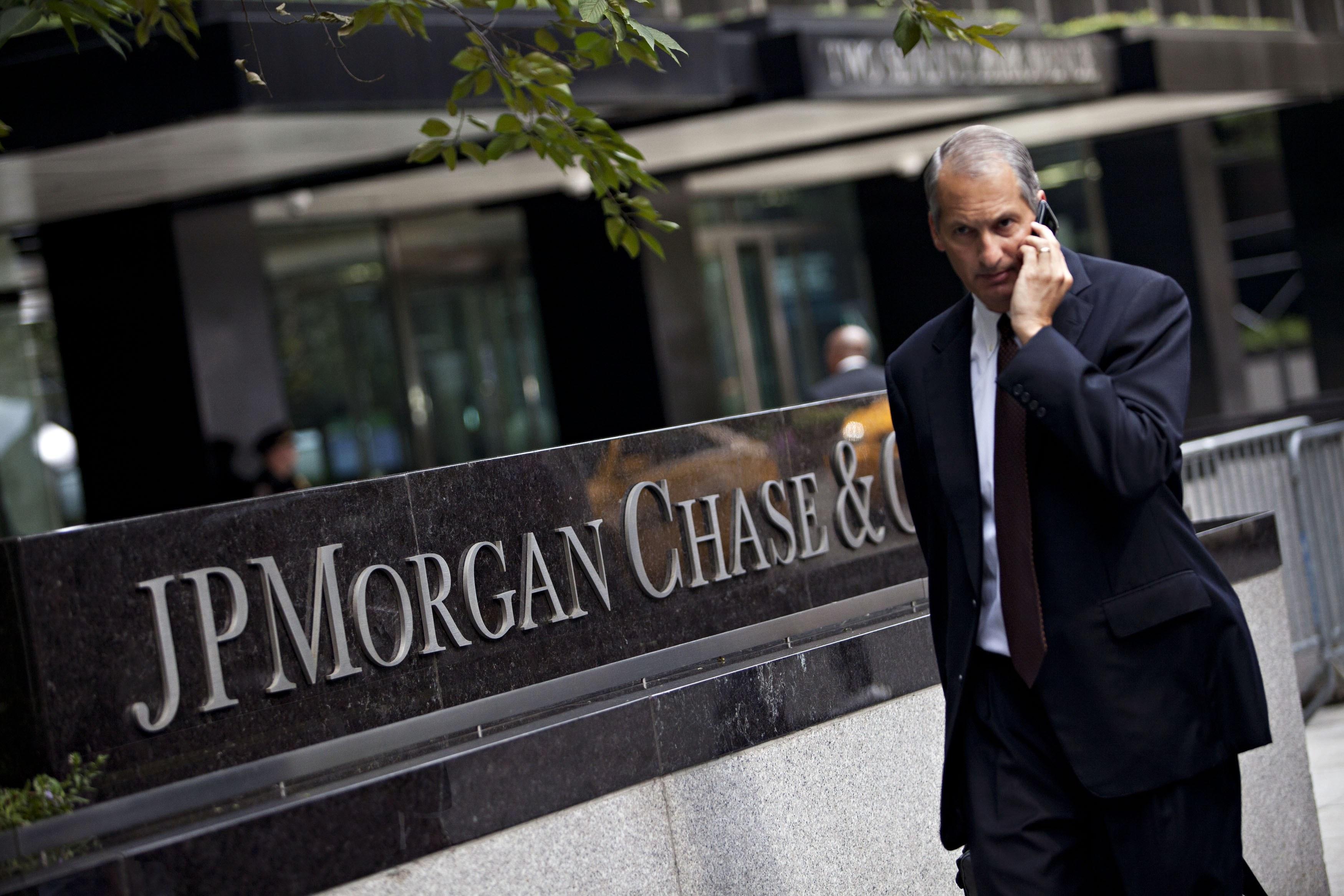 JPMorgan Chase: Bank Faces Major Regulatory Action