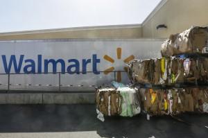 Wal Mart Hazardous Waste