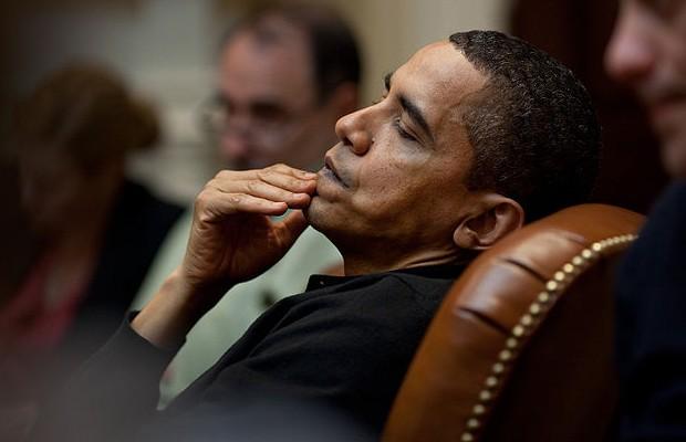 We Demand President Obama Resign! SIGN IT