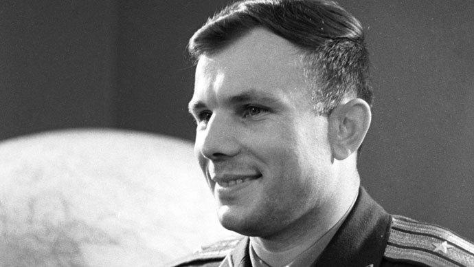 Death of Yuri Gagarin demystified 40 years on