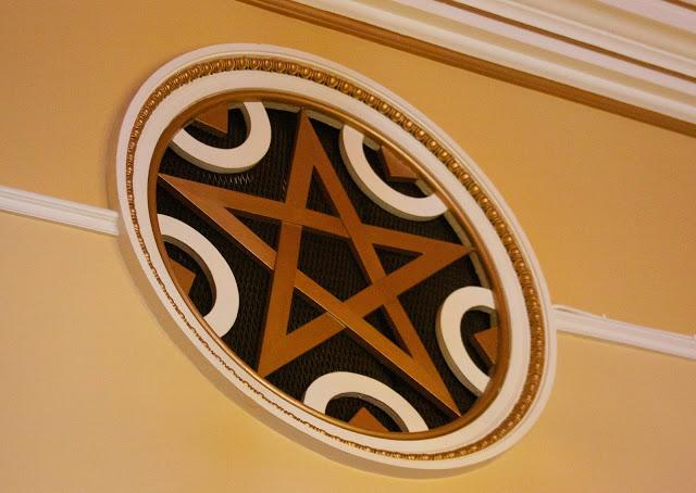 PentagramOcculus
