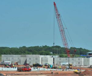 Philadelphia Closes 23 Schools, New $400 Million Prison Being Built