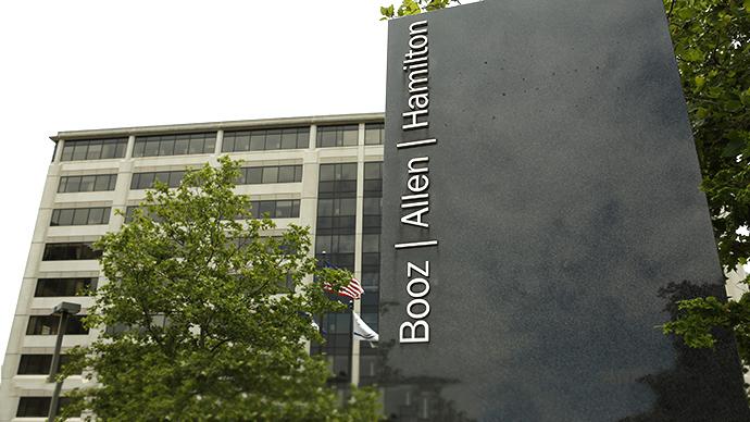 Snowden admits taking Booz Allen job to collect data on NSA surveillance