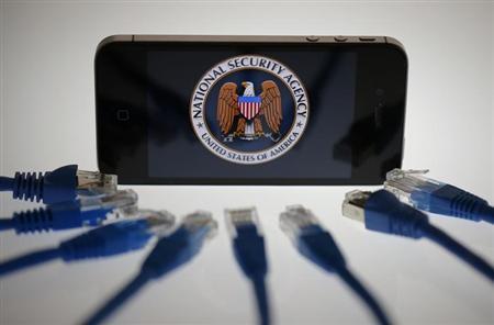 Spy agency seeks criminal probe into National Security Agency leaks