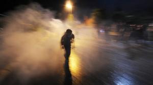 tear-gas.si